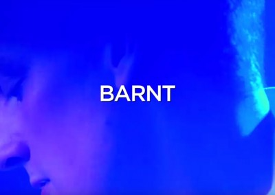 BARNT @ ELEVATE (short-film, ARTE Concert)