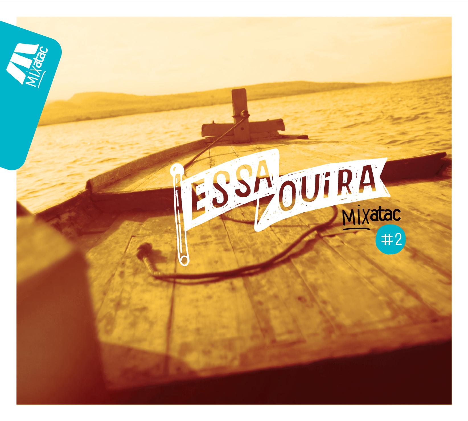 Le Festival MARSATAC présente _ Mixatac #2 Essaouira