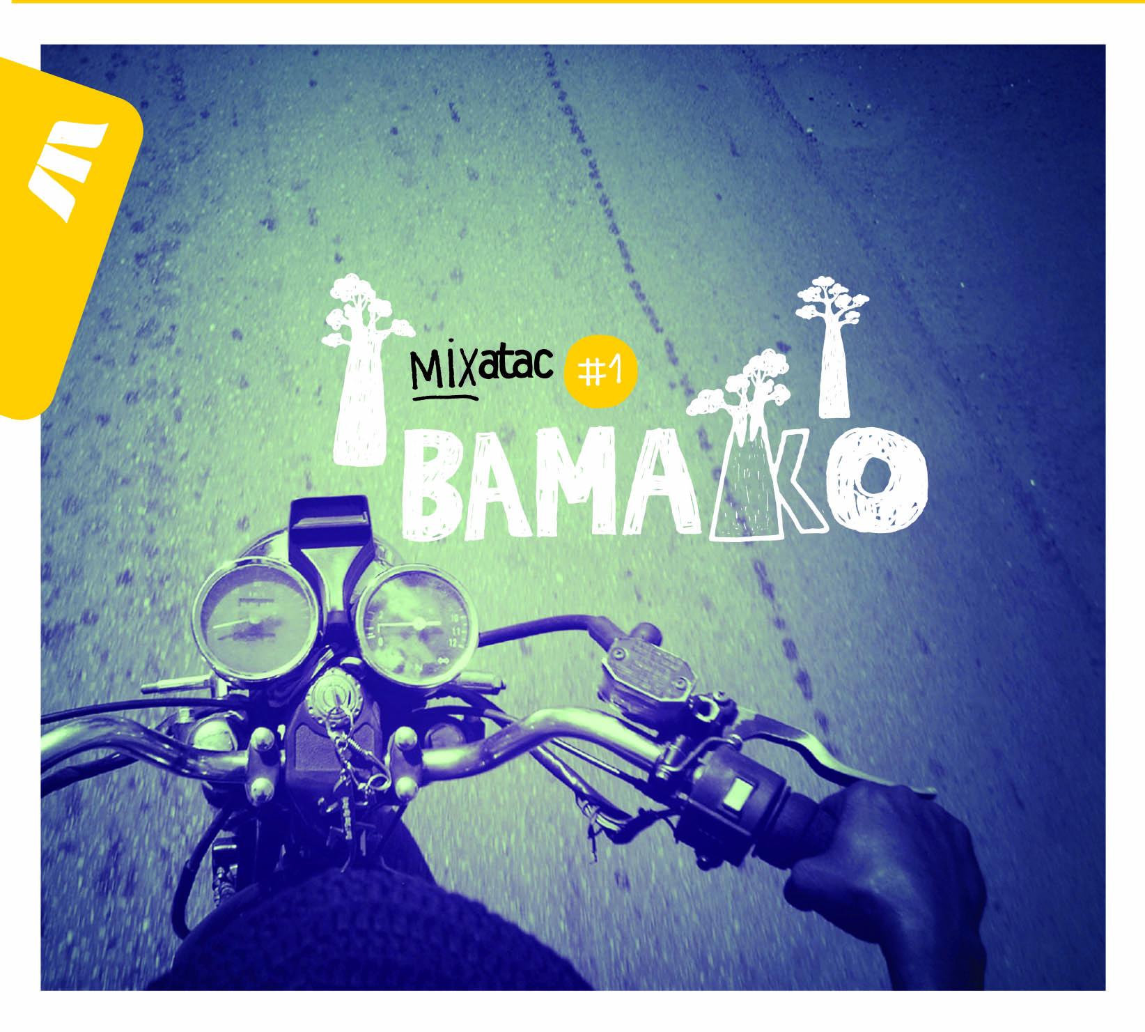 Le Festival MARSATAC présente _ le Label Mixatac & la Soirée Mix Ta Race !!
