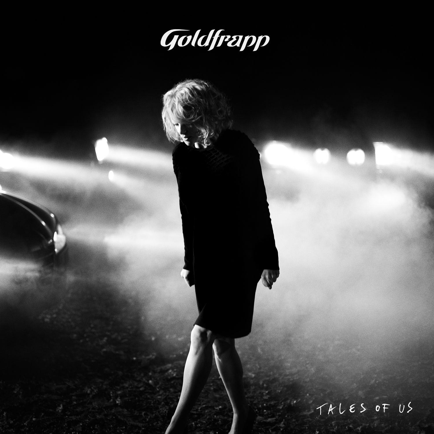 GOLDFRAPP : « Tales of Us », nouvel album le 9 septembre chez Mute