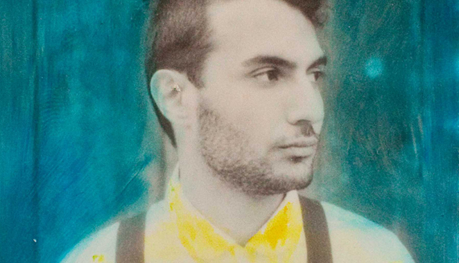 TIGRAN : nouvel album « Shadow Theater » le 26 aout