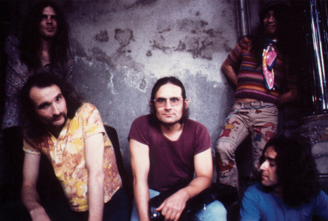 CAN VINYL BOX :: tous les albums studio remasterisés pour la première fois en 17 vinyles