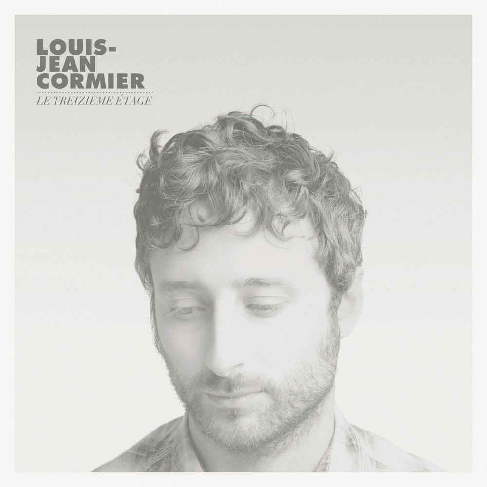 Louis-Jean Cormier en tournée