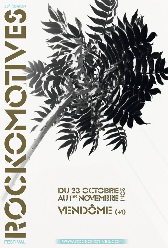 ROCKOMOTIVES 2014 – FESTIVAL PR