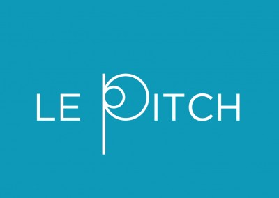LE PITCH S02 (a short-film series, ARTE Concert)