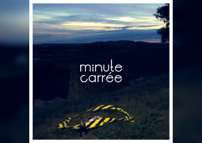 MINUTE CARREE (a short-film series, ARTE Concert)