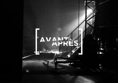 AVANT / APRES (a short-film series, ARTE Concert)