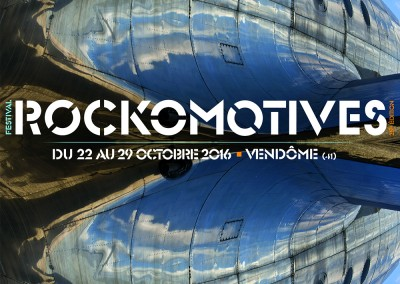 ROCKOMOTIVES 2016 : 25 ANS