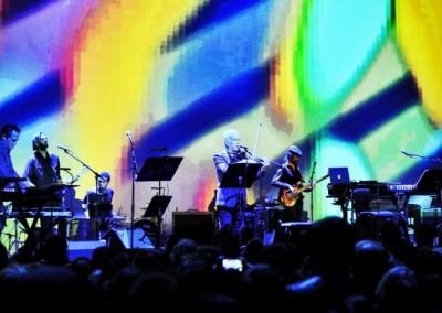 JOHN CALE présente THE VELVET UNDERGROUND & NICO (live-stories ARTE Concert)