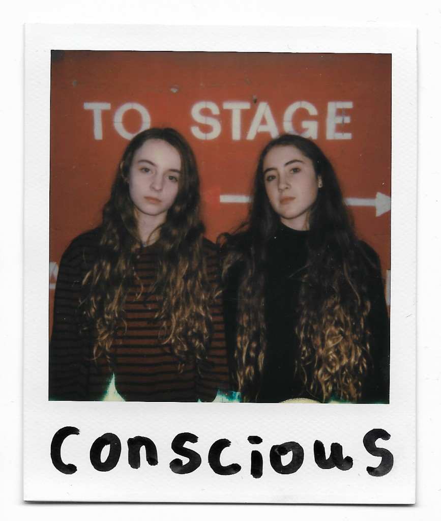 Let's Eat Grandma © Rod Maurice