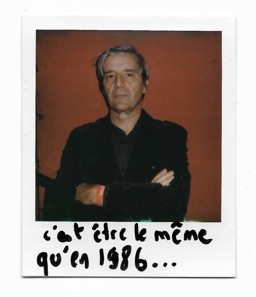 Renaud Monfourny © Rod Maurice