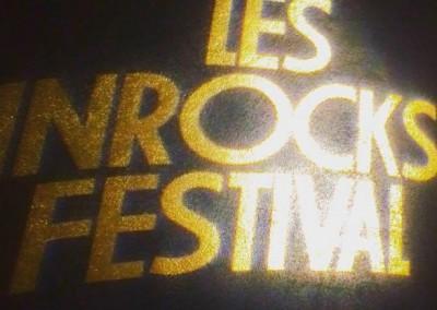 LES INROCKS FESTIVAL JOUR #01 (live-stories Arte Concert)
