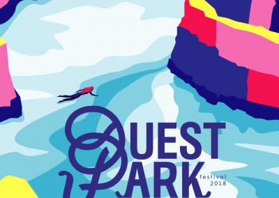 Ouest Park 2018