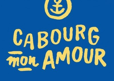 Cabourg, Mon Amour 2020