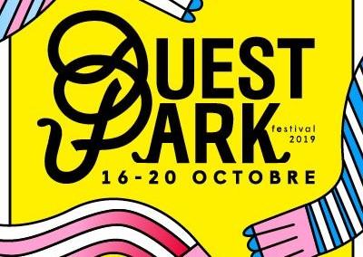 Ouest Park 2019