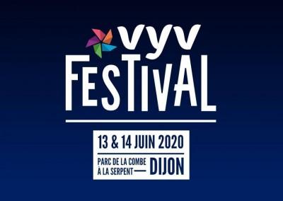 VYV Festival 2020