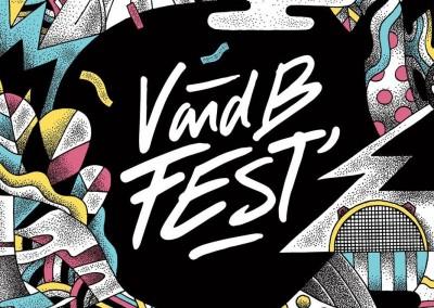 V and B Fest' 2019