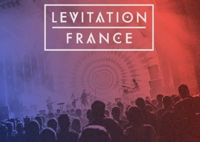 Levitation France 2020