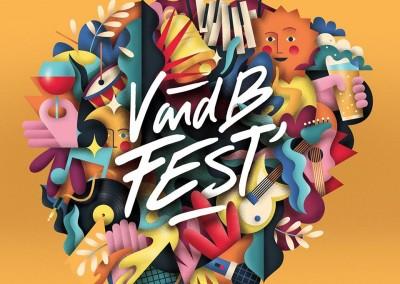 V and B Fest' 2020